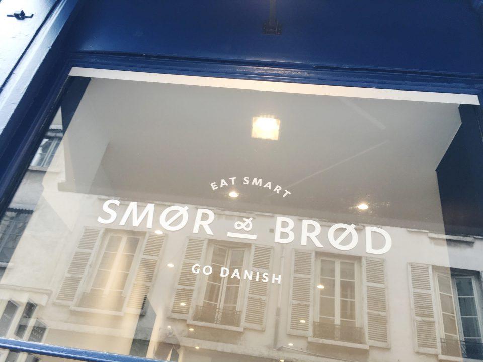 SMOR & BROD - Lyon.