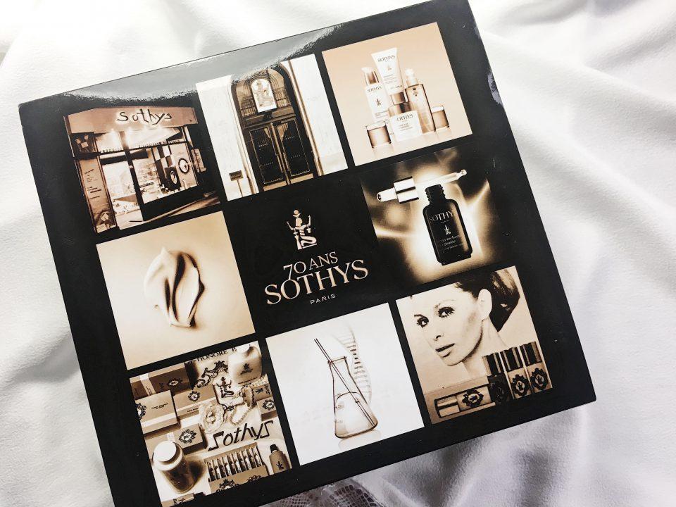 SOTHYS Box - 1