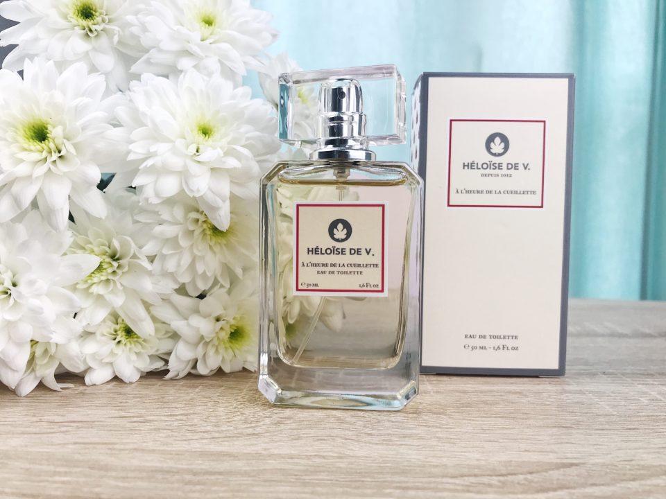 Parfum Héloise de V.
