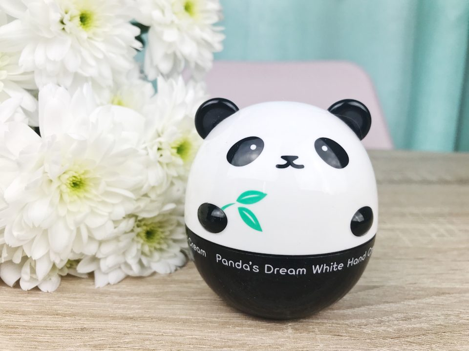 Panda's Dream de TONYMOLY.