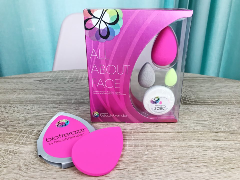Concours Beautyblender.