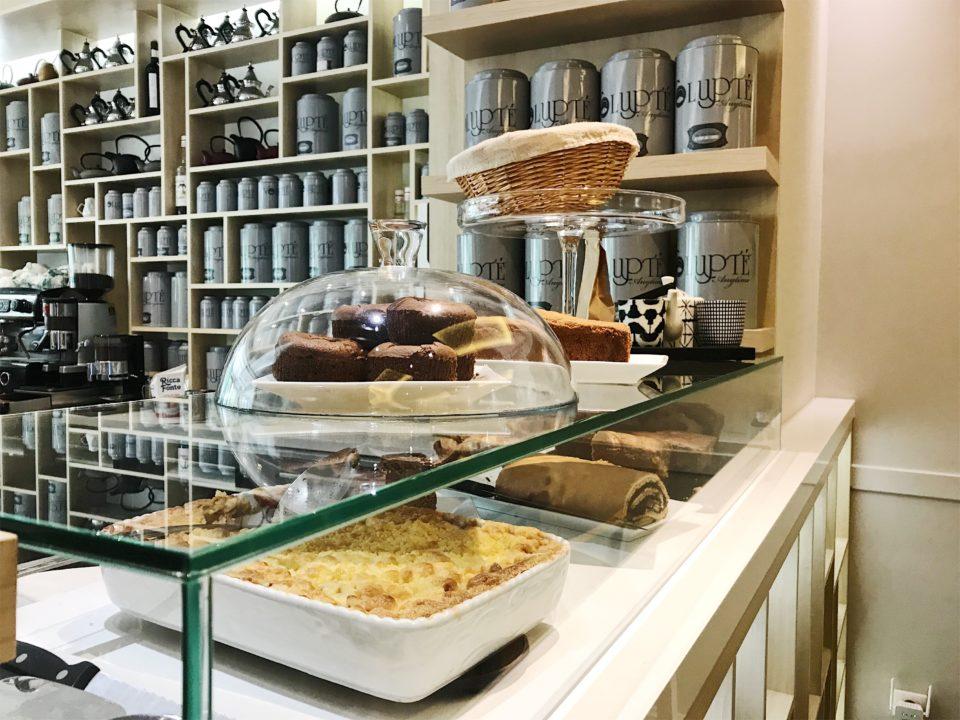 Desserts du Volupté Anytime - Nice.
