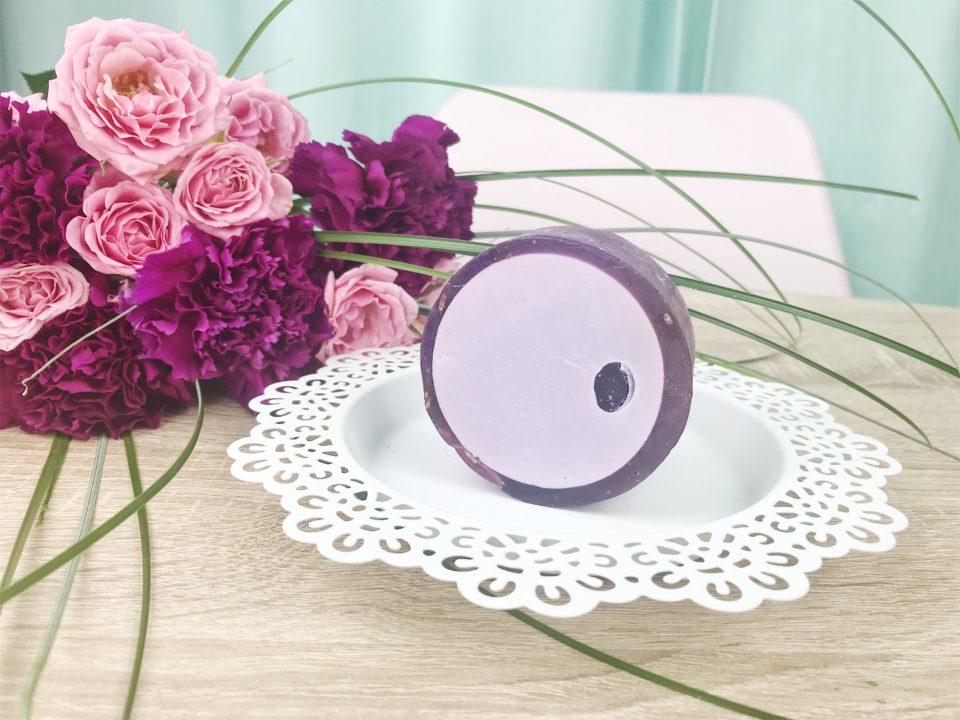 Savon Lavender Vida Loca LUSH.