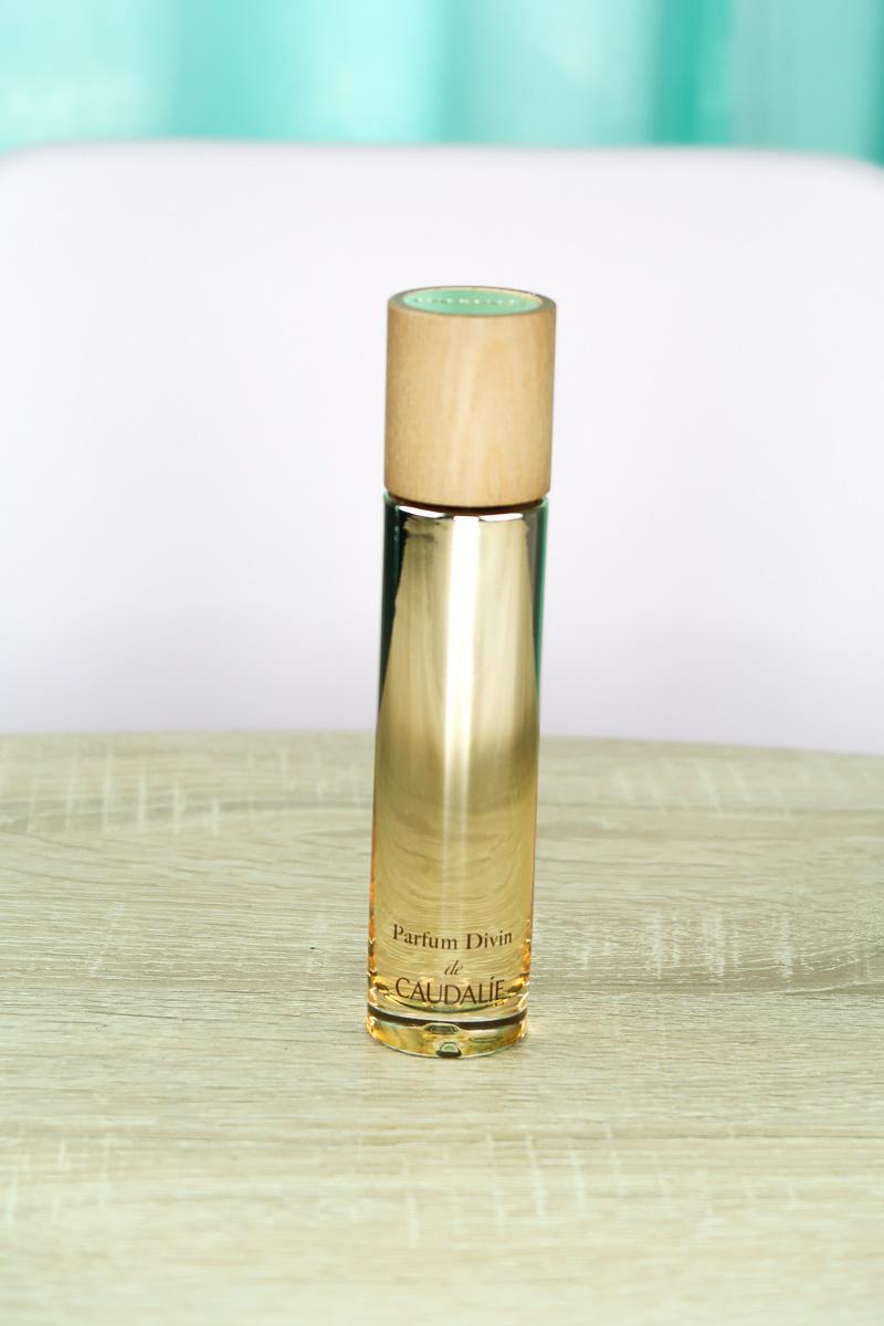 Parfum Divin de CAUDALIE.
