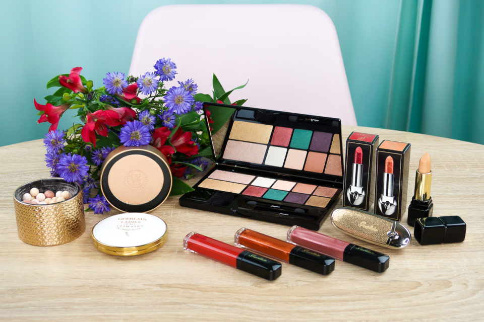 Holiday Makeup Collection - GUERLAIN.