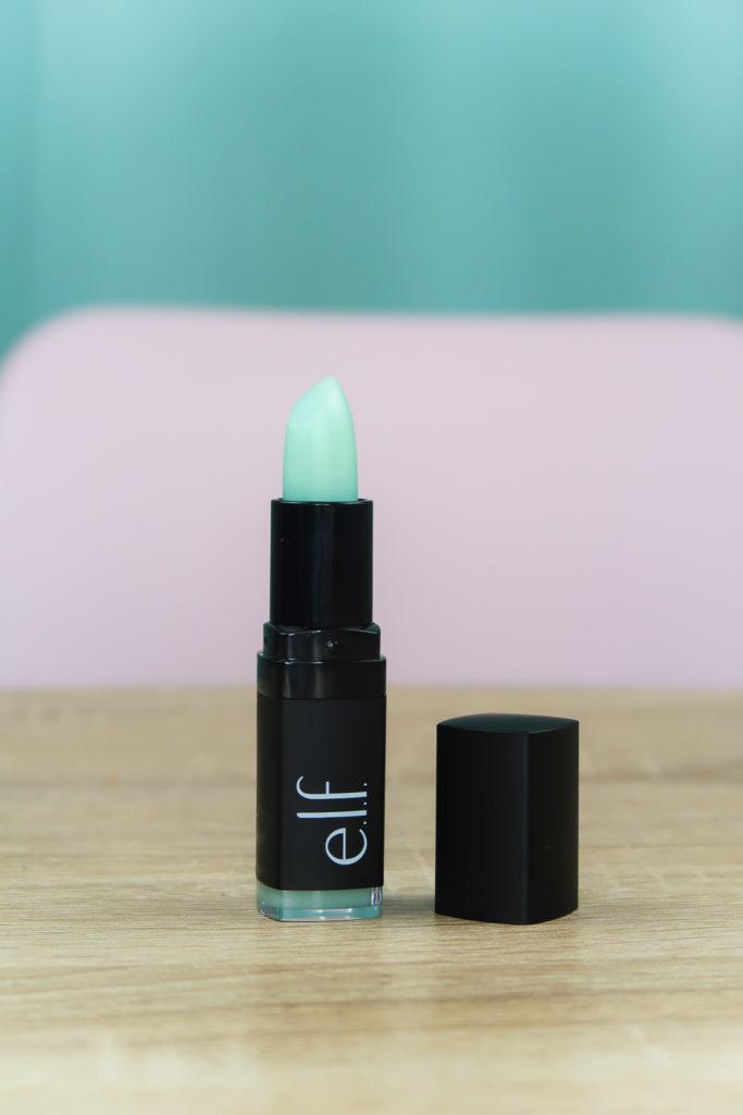 Exfoliant Lèvres Mint Maniac e.l.f..