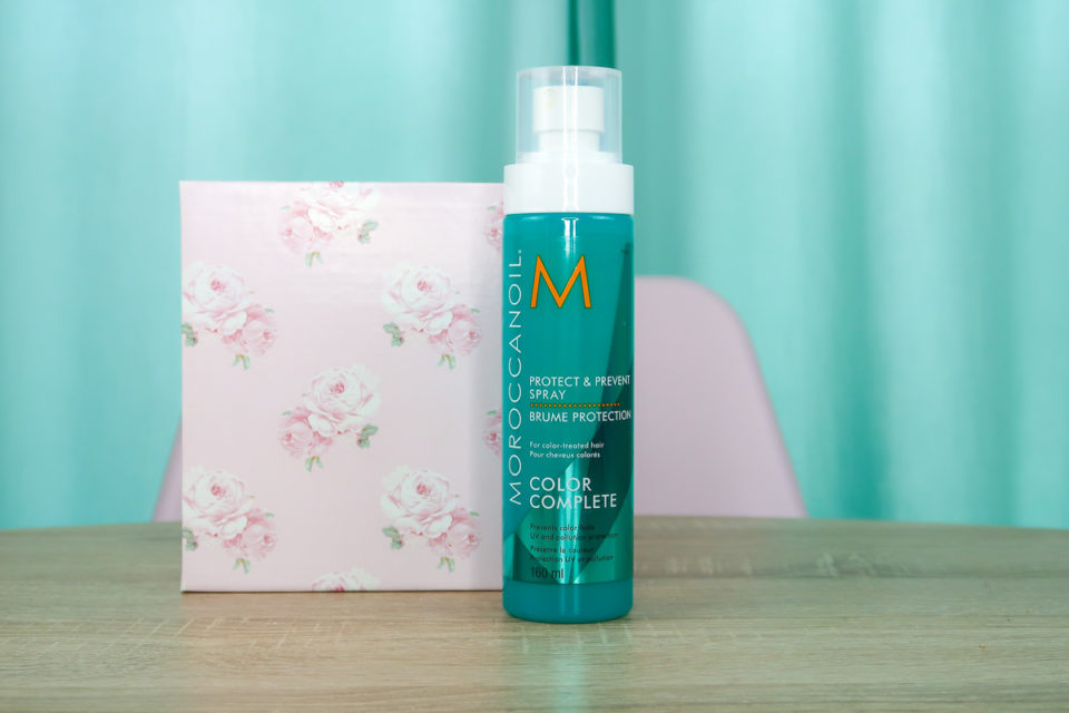 Brume Protection, MOROCCANOIL.