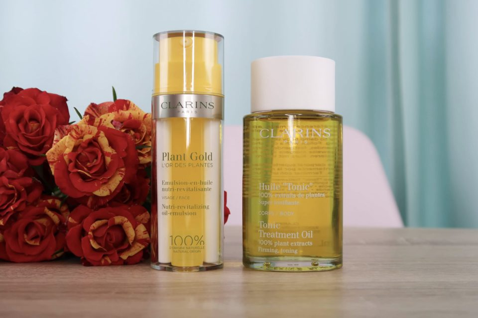 Concours CLARINS.