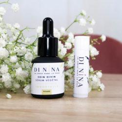 Mon coup de coeur pour DI NINA et ses produits de beauté made in Corse