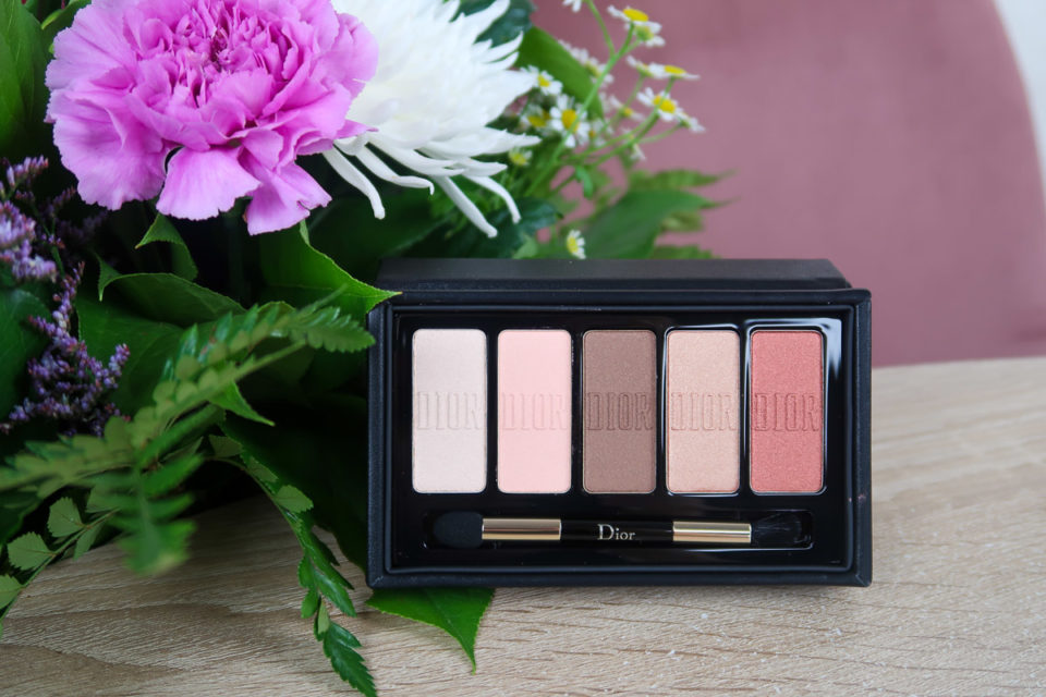 Sparking Couture Palette ouverte, DIOR.