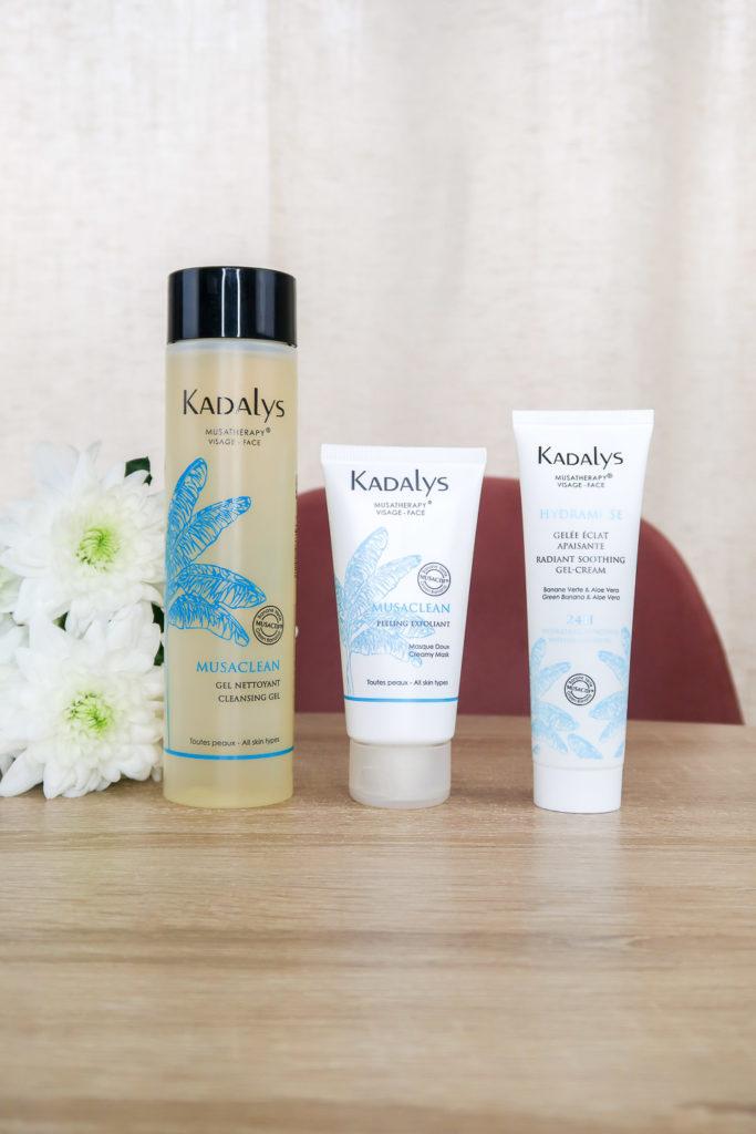 Concours KADALYS x Le Poudrier de Fleur.