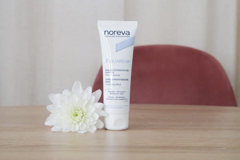 Masque Hydratation Express, NOREVA.