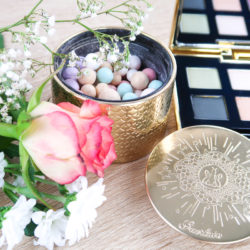 Un hiver enchanté avec la collection Golden Bee de GUERLAIN